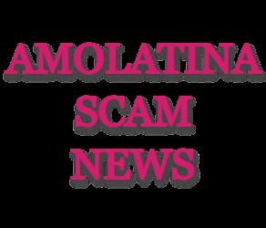 AmoLatina Scam News